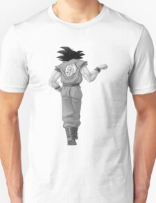 "Goku, best friend (To buy in combo with ""Vegeta, best friend"") Unisex T-Shirt"