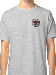 Viper Pilot Patch Classic T-Shirt