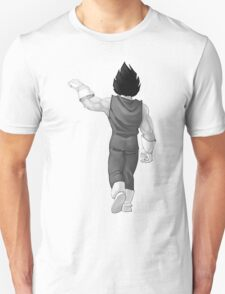 "Vegeta, best friend (To buy in combo with ""Goku, best friend"") Unisex T-Shirt"