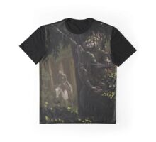 Kobold Sniper Graphic T-Shirt