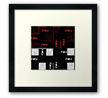 Directions Framed Print