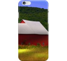 Country Living iPhone Case/Skin
