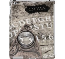 The Mystifying Oracles iPad Case/Skin