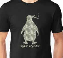Cold World (Straight Cash) Unisex T-Shirt