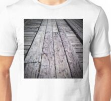 Old Bridge, Utah Unisex T-Shirt