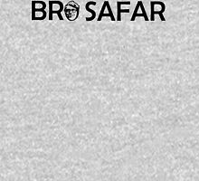 bro safari Unisex T-Shirt