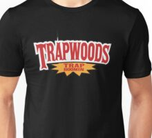 TRAPWOODS TEE BACKWOODS T SHIRT Unisex T-Shirt