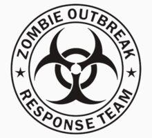 Zombie Response Team by panzerfreeman