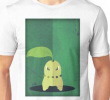 Pokemon - Chikorita #152 Unisex T-Shirt