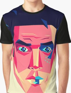 ZOOLANDER Graphic T-Shirt