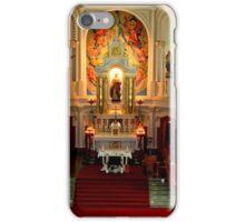 HOLY HOLY iPhone Case/Skin