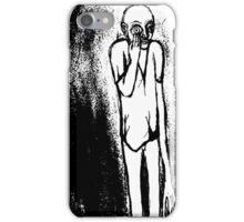 Finding a Monster iPhone Case/Skin