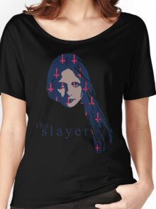 Icons - Buffy Summers Women's Relaxed Fit T-Shirt