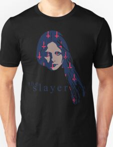 Icons - Buffy Summers Unisex T-Shirt