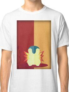Pokemon - Cyndaquil #155 Classic T-Shirt
