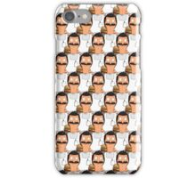 Bob Belcher Pattern iPhone Case/Skin