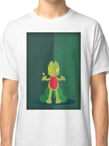 Pokemon - Treecko #252 Classic T-Shirt