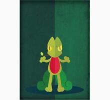 Pokemon - Treecko #252 Unisex T-Shirt
