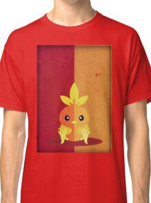 Pokemon - Torchic #255 Classic T-Shirt