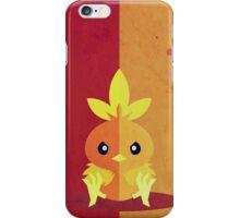 Pokemon - Torchic #255 iPhone Case/Skin