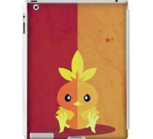 Pokemon - Torchic #255 iPad Case/Skin
