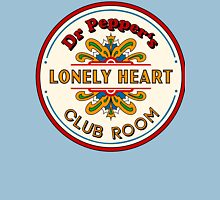Dr Peppers Lonely Hearts Unisex T-Shirt