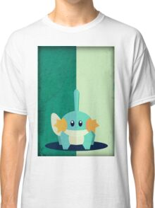 Pokemon - Mudkip #258 Classic T-Shirt