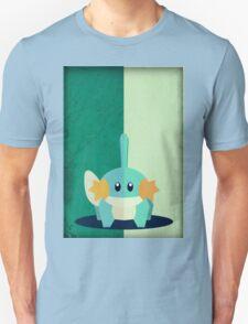 Pokemon - Mudkip #258 Unisex T-Shirt