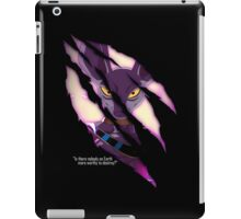 Bills - God of Destruction iPad Case/Skin