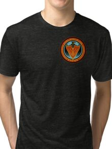 UNSC Spirit of Fire Insignia Tri-blend T-Shirt