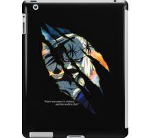 Shishio Makoto iPad Case/Skin
