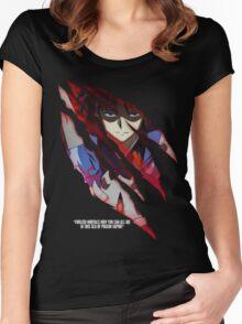 Naraku Women's Fitted Scoop T-Shirt