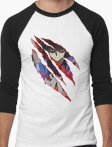 Naraku Men's Baseball ¾ T-Shirt