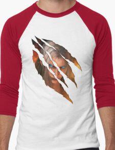 Sephiroth Men's Baseball ¾ T-Shirt