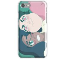Life is Precious iPhone Case/Skin