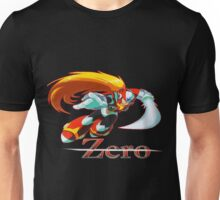 Zero Slash Unisex T-Shirt