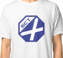 scotland crest Classic T-Shirt