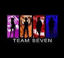 Team Seven by AlexKramer