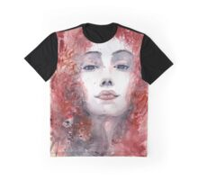 Bloody Mary Graphic T-Shirt
