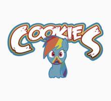 Cookies! Kids Tee