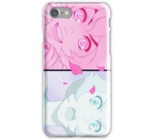 The Crystal Rebels iPhone Case/Skin
