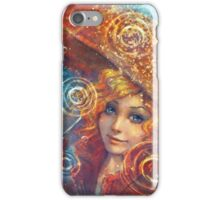 My Name is Autumn iPhone Case/Skin