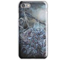 A Passage Clandestine iPhone Case/Skin
