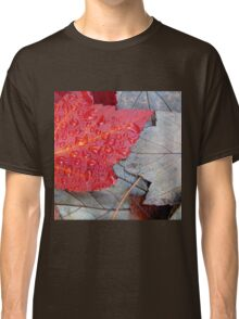 Red Sunset Maple Classic T-Shirt