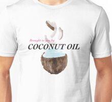Coconut Oil Unisex T-Shirt