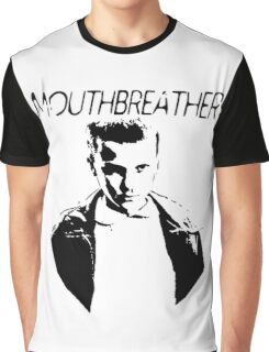 Mouthbreather  Graphic T-Shirt
