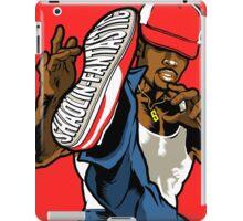 Shaolin Fantastic iPad Case/Skin