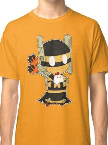 Shadow Shaman Chibi Style Classic T-Shirt