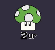 2 Up mushroom Unisex T-Shirt