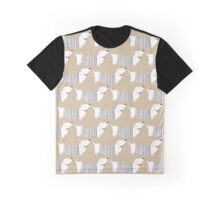 dachshund bow tie Graphic T-Shirt